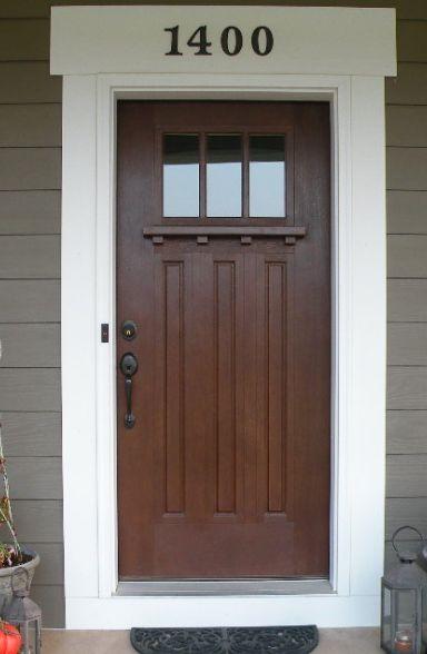 Rustic Exterior Door Trim Stunning Concrete Curved Door Trim With Double Entry Rustic Doors As