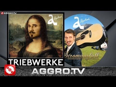 ALLIGATOAH - WILLST DU UNPLUGGED (OFFICIAL HD VERSION AGGRO.TV)