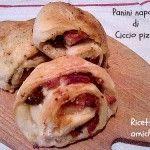 #Panini napoletani di Ciccio #pizza