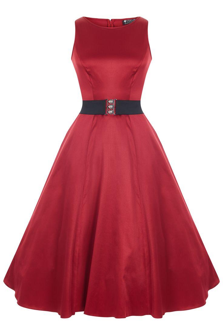 Mejores 18 imágenes de vintage dresses en Pinterest   Moda de ...