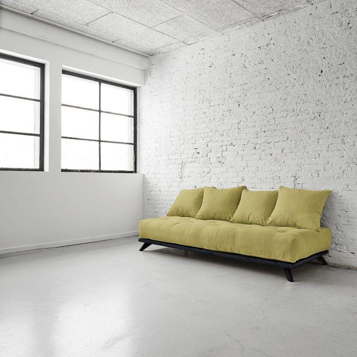 oltre 25 fantastiche idee su divani letto su pinterest   divano ... - Divano Letto Matrimoniale In Legno