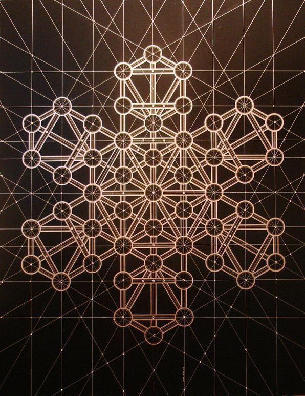 REFERENTES: Diseño Geométrico  Joma+Sipe - O Reflexo Do Amor