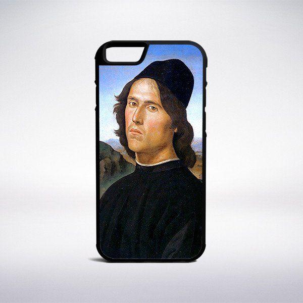 Pietro Perugino - Lorenzo Di Credi Phone Case – Muse Phone Cases