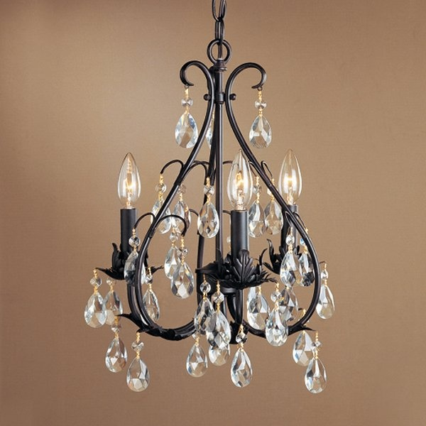 Crystal Chandelier Laura Ashley: 22 Best Gray And White Powder Room Images On Pinterest