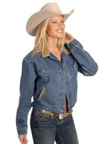Country Western Clothing for Women