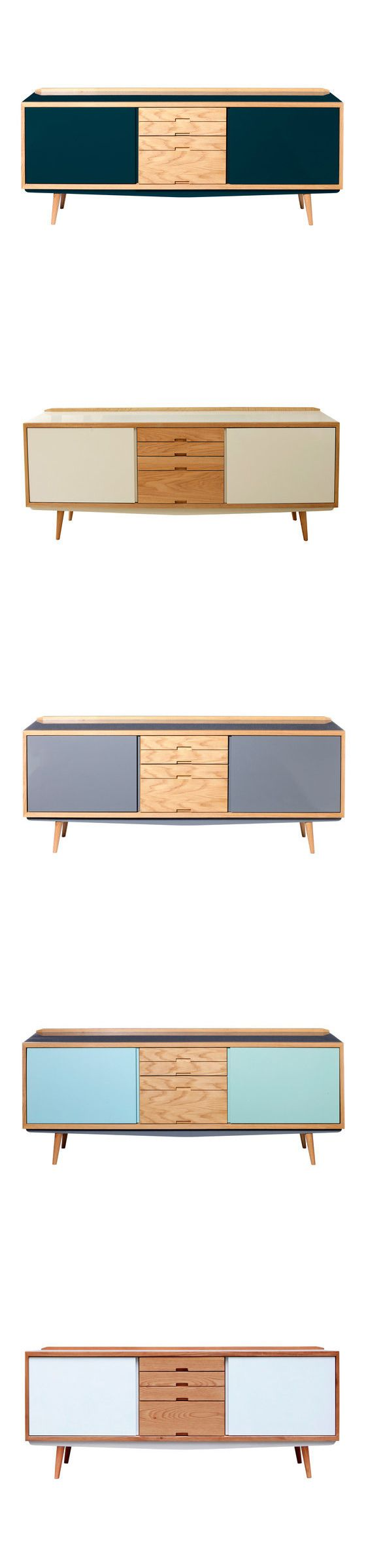 39 best Modern Furniture images on Pinterest | Credenzas ...