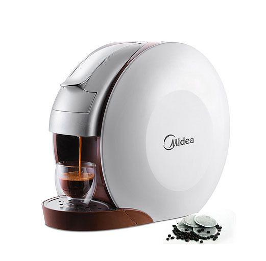 圆润饱满咖啡机 (6) - 咖啡机 -