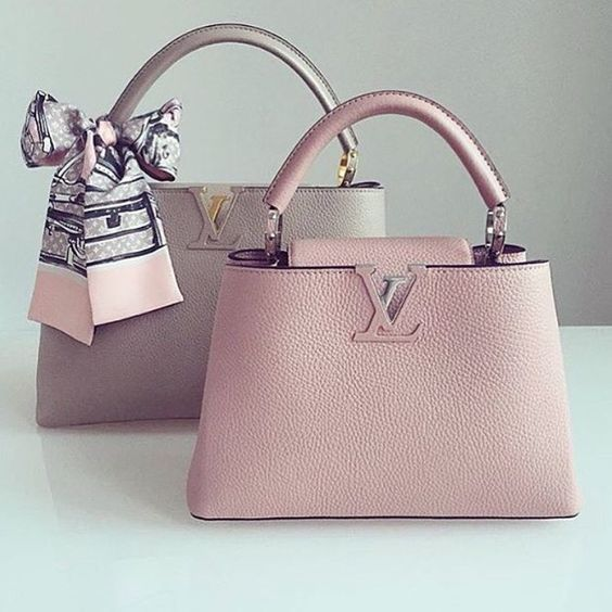 Love these two bags they look soo beautiful and amazing my favourite love it.