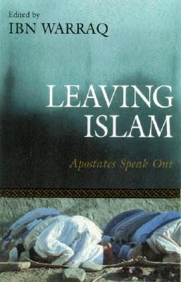 Islam is the fastest growing religion in the world. NO, IT ISN'T. People are leaving Islam in droves, but we rarely hear about them. Listen to this narration from an ex-Muslim debunking Islam