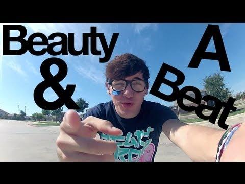 Beauty and A Beat - Justin Bieber Ft. Nicki Minaj (Music Video) THIS>