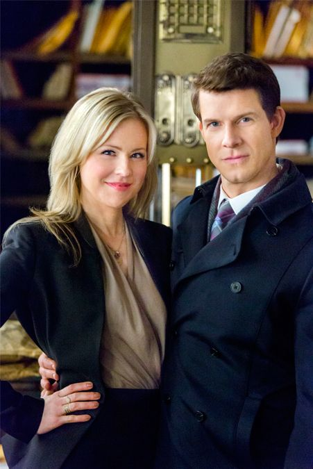 Its a Wonderful Movie - Your Guide to Family Movies on TV: Signed Sealed Delivered: From Paris with Love on Hallmark Movies & Mysteries