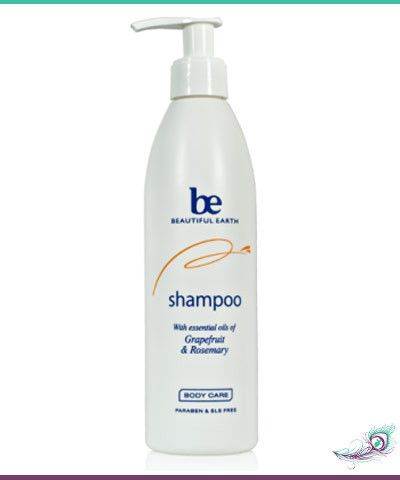 Beautiful Earth Shampoo – Absolute Simplicity R67.55