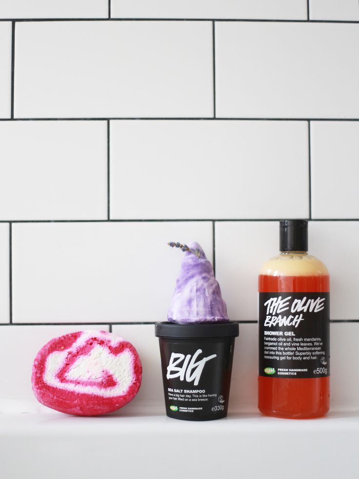My Long-Time Lush Staples. http://www.katelavie.com/2016/10/long-time-lush-staples.html