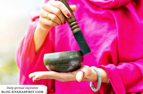 10 Interesting Facts About Singing Bowls - Sivana Blog