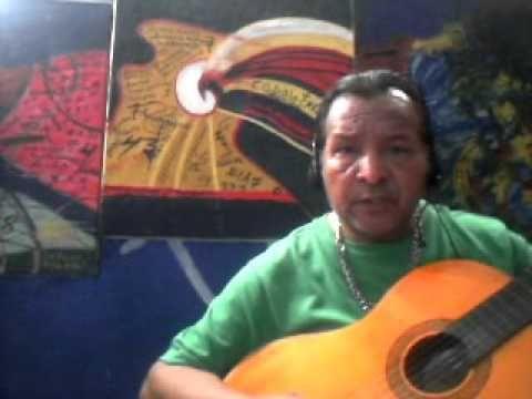 Cancion llorona autor Luis Carima cantautor