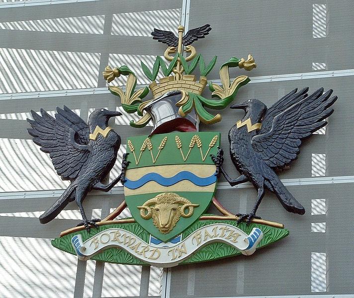 Wagga Wagga Coat of Arms