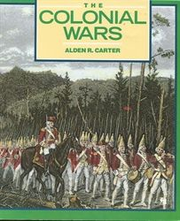 Colonial Wars - Exodus Books