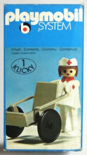Playmobil (serie operazione nostalgia)