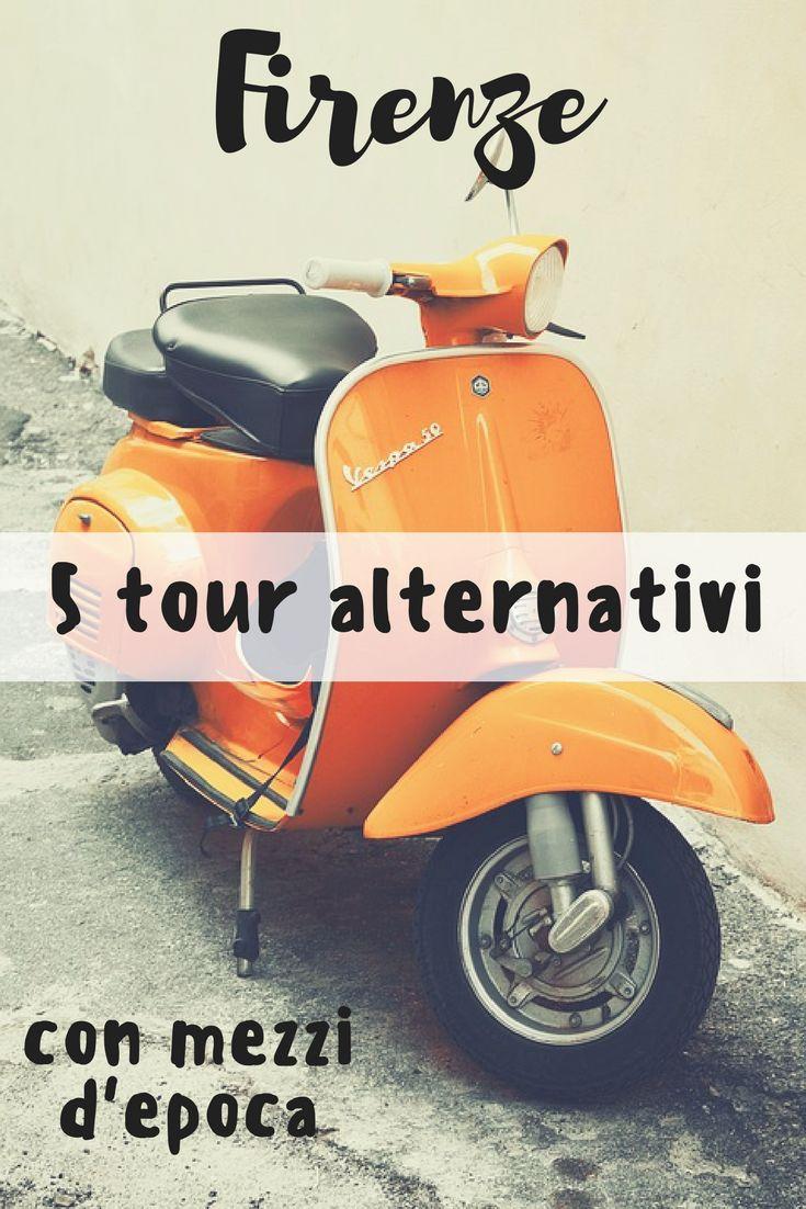 firenze tour alternativi