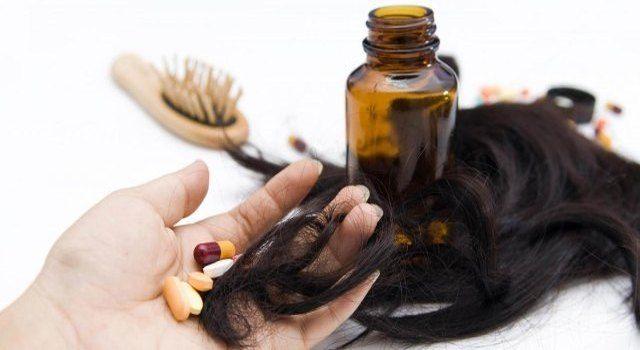 Συμπλήρωμα για τα μαλλιά των γυναικών: Οι βιταμίνες για μαλλιά βοηθούν στο να διατηρείται η υγεία των τριχών, που πολλές φορές…