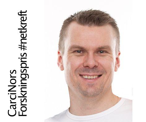 "Forskningsmidler fra CarciNor. Dr. Stokmo, @oslounivsykehus, Ullevål.  - ""Association between Ki-67 proliferation index and maximum standard uptake value (SUVmax) on 18F-FDG-PET in advanced WHO G3 gastroenteropancreatic neuroendocrine carcinomas (GEPNECs)."