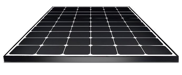 LGs Brings New High-Efficiency Residential Solar Panels To SPI For Reveal  LG has unveiled a series of new residential solar modules that take the record as the highest efficiency residential solar panel produced by LG. The new panels look very similar to most residential solar panels but the secret is in the sauce as the new ... #solarenergy  #power  #energy  #solarpower  #tesla