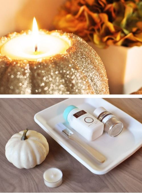 So cute for a fall decoration!