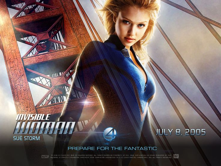 Fantastic Four Invisible Woman | Invisible+woman+fantastic+4+InvisibleWoman-1024.jpg