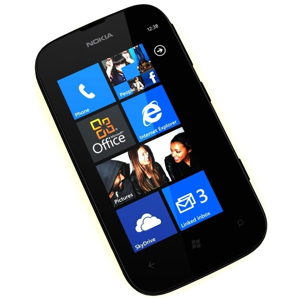 Electronic Bazaar NZ Offers Best Nokia Lumia 510 Unlocked Smart Phone