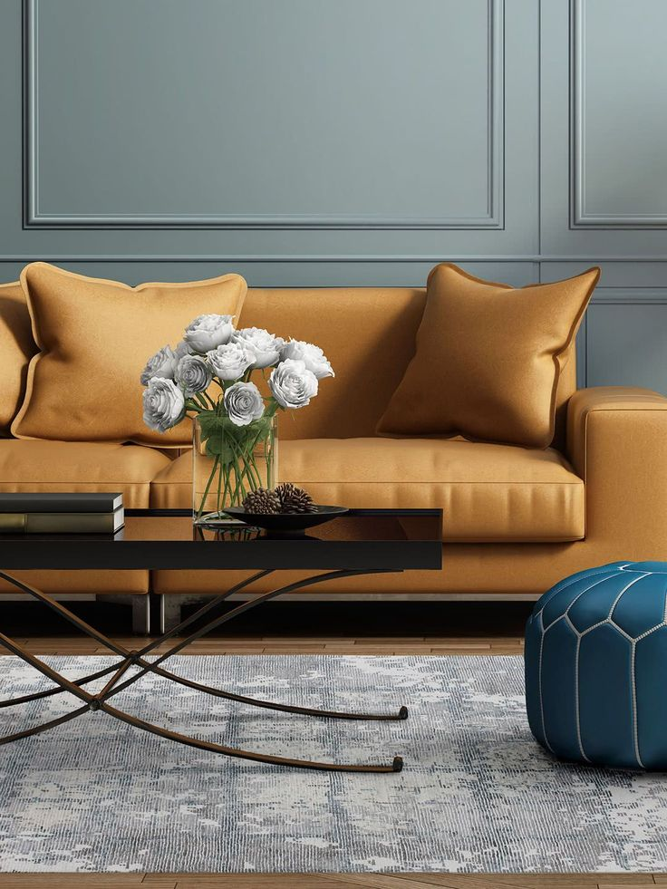 This living room Rugs are synonym with luxury, craftsmanship and contemporary design.  ...