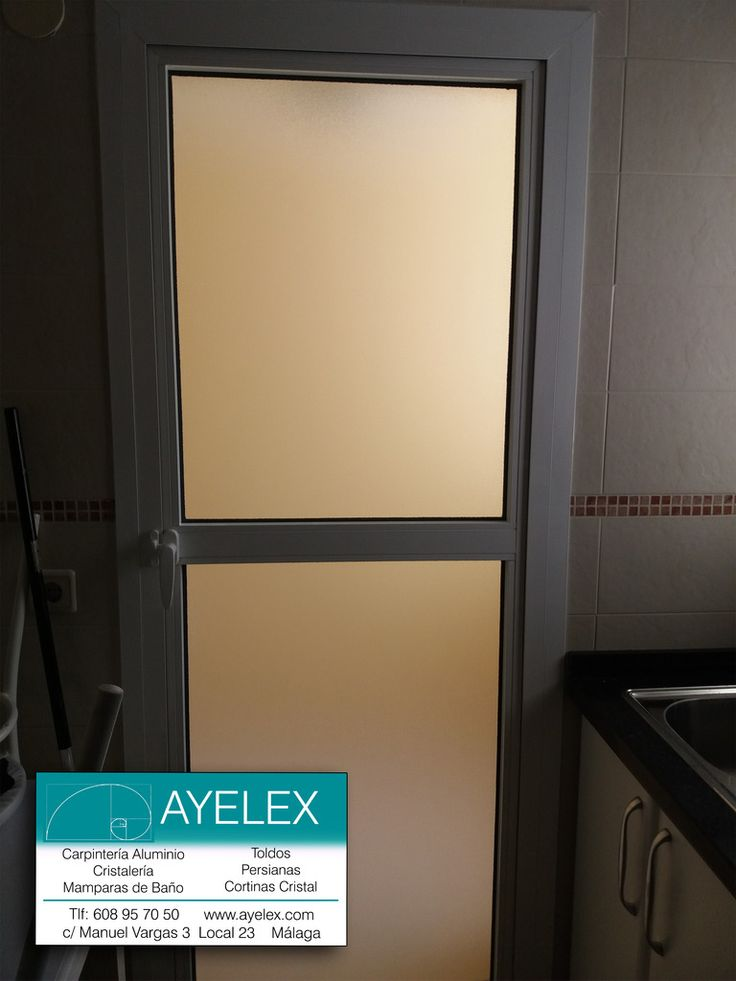 150 best images about ayelex carpinter a aluminio y pvc - Vidrio a medida ...