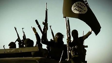 Pasukan Irak Klaim Kalahkan ISIS di Dekat Ramadi