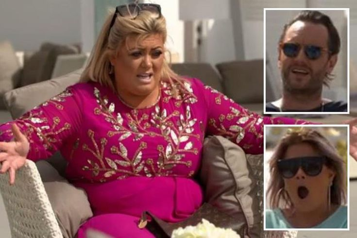 Gemma Collins horrifies Celebs Go Dating agency by graphically describing 'old person's privates' https://cstu.io/fca71e