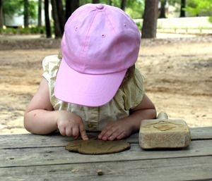 5 Children's Nature Activities for Summer Camping Trips