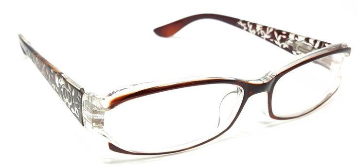 Donna – glasses4reading