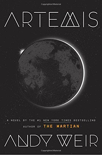 Artemis: A Novel by Andy Weir https://smile.amazon.com/dp/0553448129/ref=cm_sw_r_pi_dp_U_x_UmUjAb9P00GD0