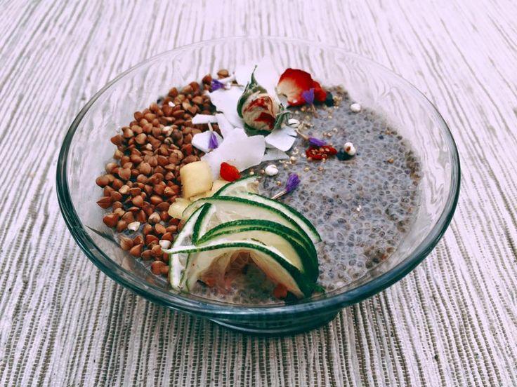 Salata de chia