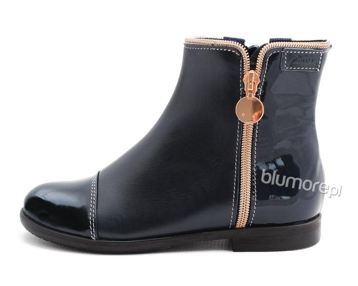 Wygodne Jesienne Kozaki Z Futerkiem Boots Chukka Boots Shoes