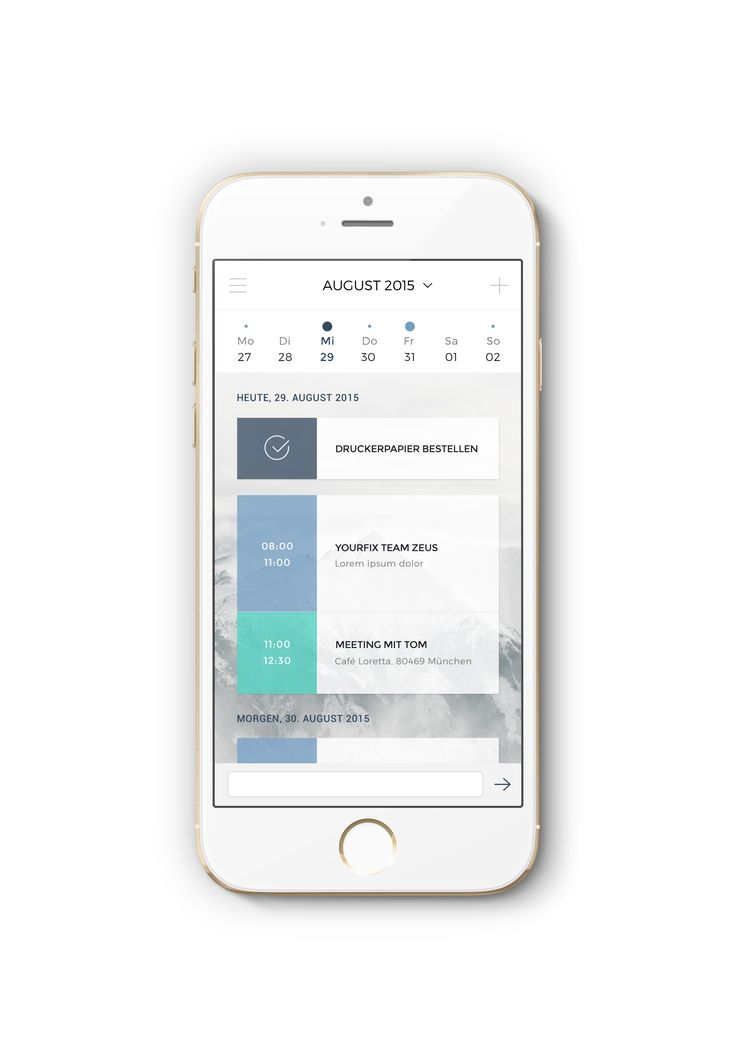Calendar chart #mobil #app design analytics                                                                                                                                                     More