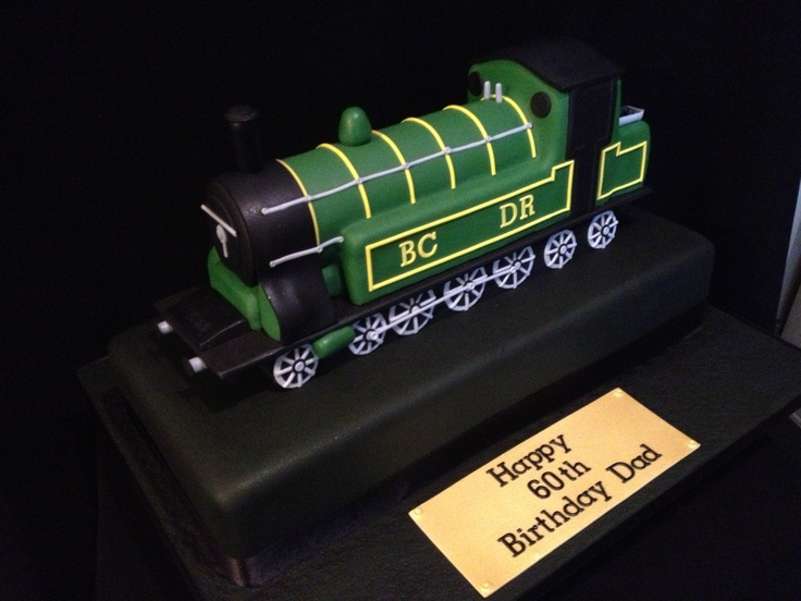 Train Engine Cake Images : Steam Engine Cake Train cake Pinterest Engine, Cakes ...