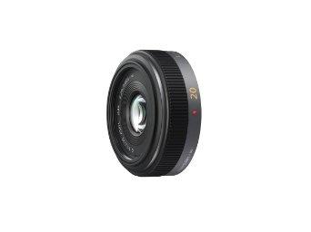Amazon.com: Panasonic LUMIX G 20mm f/1.7 Aspherical Pancake Lens for Micro Four Thirds Interchangeable Lens Cameras: Camera & Photo