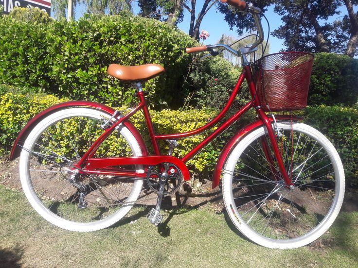 Las 25 mejores ideas sobre bicicletas vintage en pinterest - Anclaje para bicicletas ...