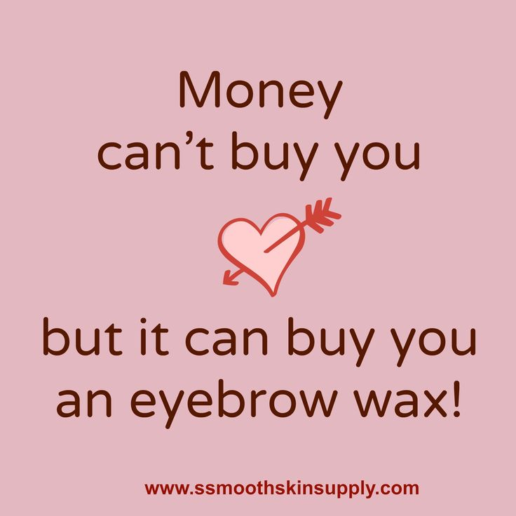Eyebrow Waxing!  #smoothskinsupply #esthetician  #se-brazilwax