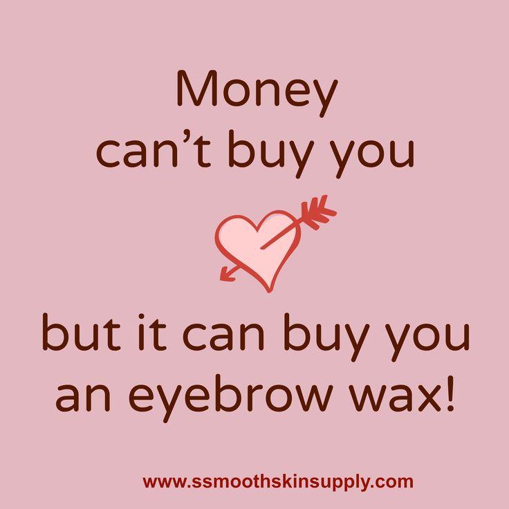 Eyebrow Waxing!  #smoothskinsupply #esthetician  #se-brazilwax