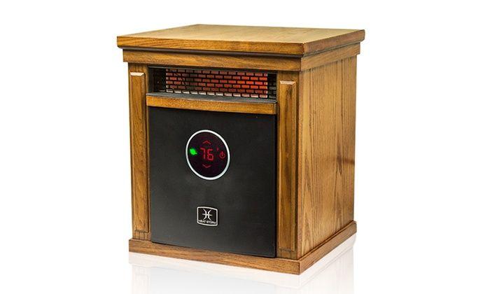 1000 Watt Space Heater 1000+ ideas about Infrared Heater on Pinterest | Outdoor ...