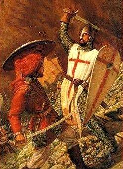 1153: il secondo assedio di Ascalona