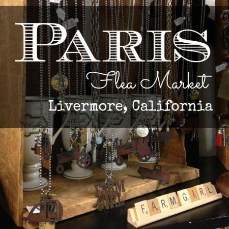 231 best our store paris flea market images on pinterest for Home decor livermore