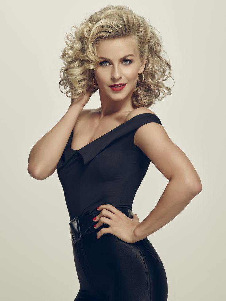 Grease Live - Julianne Hough