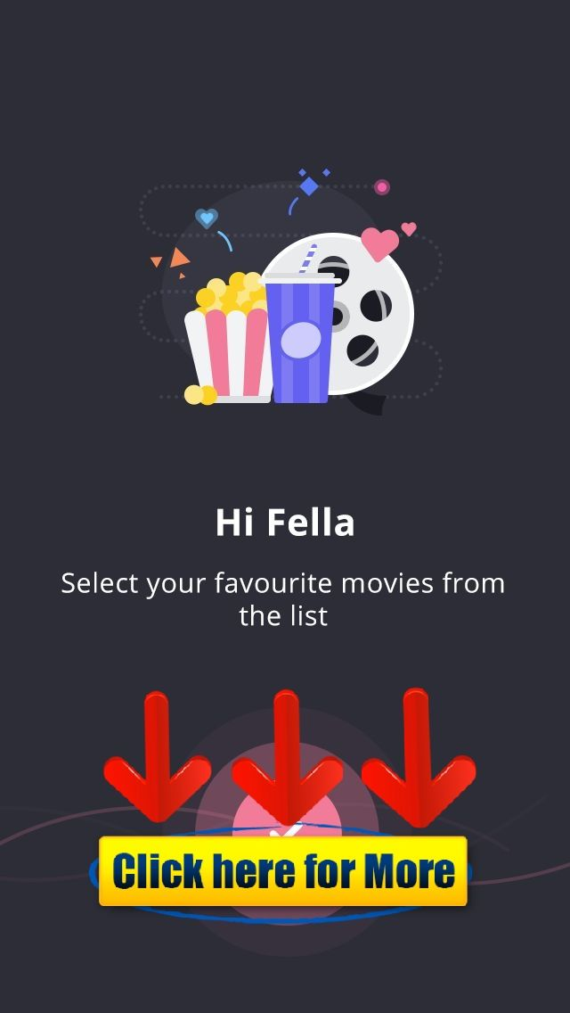 free movie hd for ios