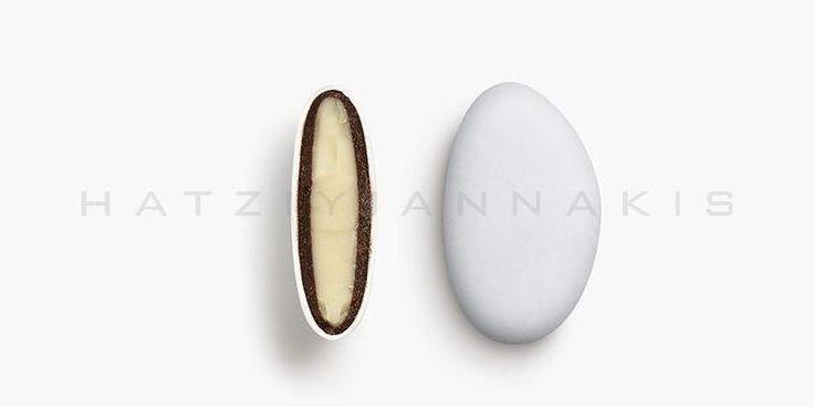 ΚΟΥΦΕΤΑ ΧΑΤΖΗΓΙΑΝΝΑΚΗ TOGETHER  ΒΑΝΙΛΙΑΛευκή σοκολάτα με επικάλυψη σοκολάτας υγείας (55% κακάο) & λεπτή στρώση...
